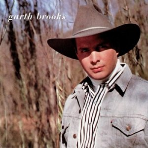 Garth Brooks - Garth Brooks (1989)