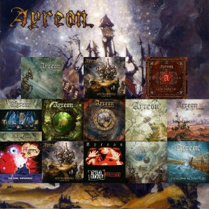Ayreon - The Collection 1995-2020 (2020)
