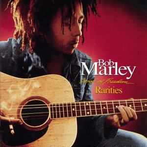 Bob Marley & The Wailers - Songs Of Freedom Rarities [WEB] (2020)