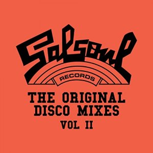 VA - Salsoul The Original Disco Mixes Vol.2 [WEB] (2020)