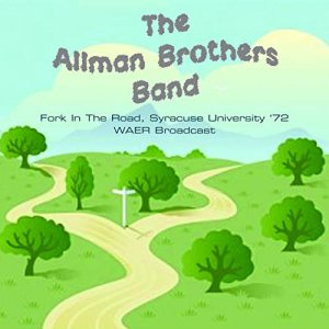 The Allman Brothers Band - Fork In The Road [WEB] (2020)