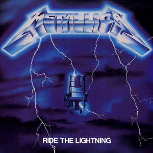 Metallica - Ride The Lightning (1984) [6 CD] (2016)