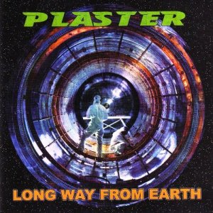 Plaster - Long Way From Earth [WEB] (1999)