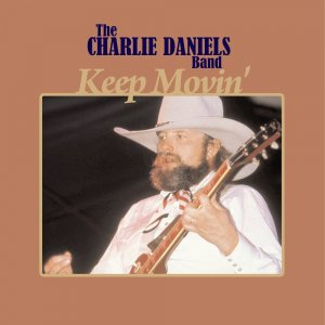 The Charlie Daniels Band - Keep Movin Nassau Coliseum, Long Island, NY, 1979 [WEB] (2020)