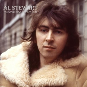 Al Stewart - You Should Have Listened To Al [WEB] (2020)