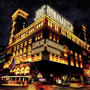 Joe Bonamassa - Live at Carnegie Hall - An Acoustic Evening [HD Tracks] (2017)