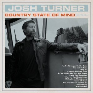 Josh Turner - Country State Of Mind [WEB] (2020)