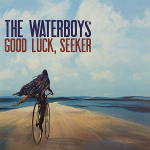 The Waterboys - Good Luck, Seeker (Deluxe) [HD Tracks] (2020)