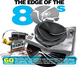 VA - The Edge Of The 80S [WEB] (2020)