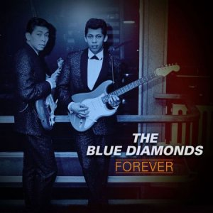The Blue Diamonds - Forever [WEB] (2020)