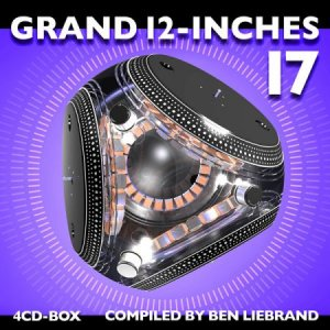VA - Grand 12-Inches Vol.17 - Compiled By Ben Liebrand [WEB] (2020)