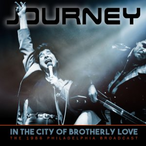 Journey - In the City of Brotherly Love [WEB] (2020)