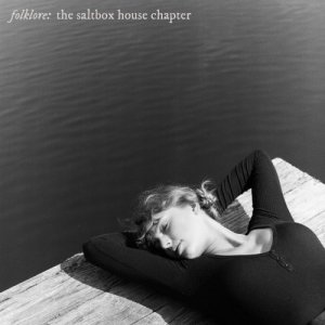 Taylor Swift - folklore: the saltbox house chapter [WEB] (2020)