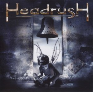 Headrush - Headrush (2005)