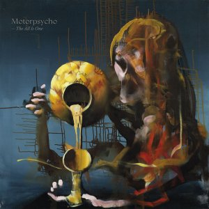 Motorpsycho - The All Is One [HD Tracks] (2020)