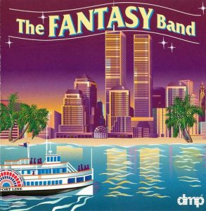 The Fantasy Band - The Fantasy Band (1993)