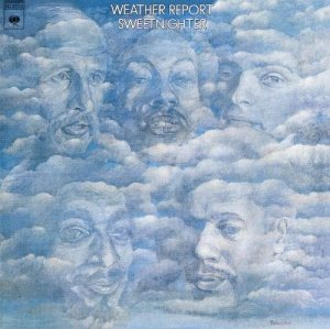 Weather Report - Sweetnighter (1973)
