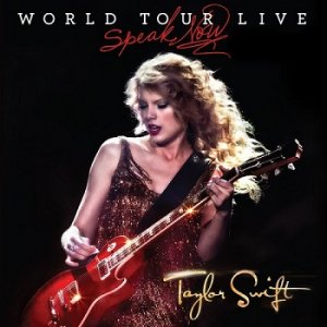 Taylor Swift - Speak Now World Tour - Live (2011)