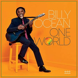 Billy Ocean - One World [WEB] (2020)