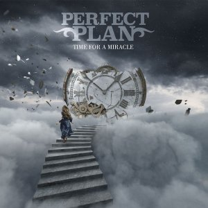 Perfect Plan - Time For a Miracle [HD Tracks] (2020)
