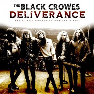 The Black Crowes - Deliverance [WEB] (2020)