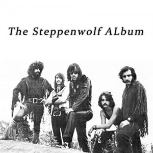 Steppenwolf - The Steppenwolf Album [WEB] (2020)