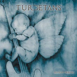 Turdetans - Suite of Dreams [WEB] (2020)