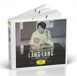 Lang Lang - Bach: Goldberg Variations [WEB] (2020) [Hi-Res]