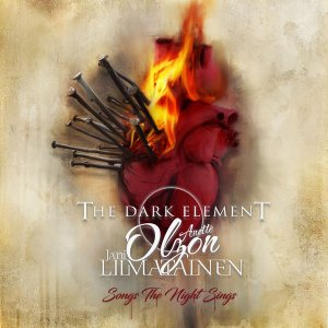 The Dark Element - Songs the Night Sings [HD Tracks] (2019)