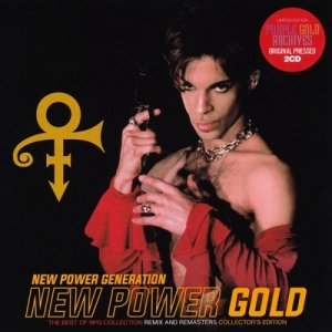 Prince & The New Power Generation - New Power Gold [WEB] (2020)