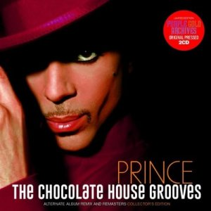 Prince - The Chocolate House Grooves [WEB] (2020)