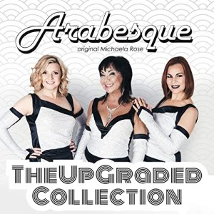 Arabesque - The Upgraded Collection [WEB] (2018)