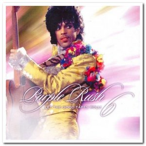 Prince - Purple Rush 6: Let The Good Tapes Roll 1983-85 [WEB] (2008)