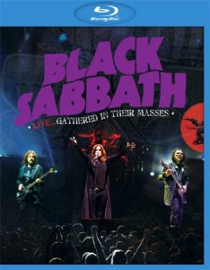 Black Sabbath - Live…Gathered in Their Masses (2013) [Blu-ray]