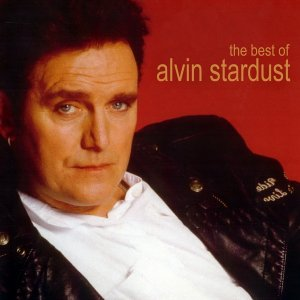 Alvin Stardust - The Best Of (2020)
