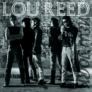 Lou Reed - New York (Deluxe Edition) [HD Tracks] (1989) [2020]