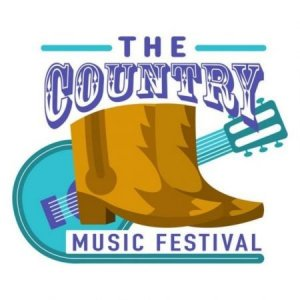 VA - The Country Music Festival [WEB] (2020)
