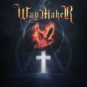 The Waymaker - The Waymaker  [HD Tracks] (2020)