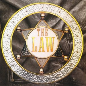The Law - The Law [Reissue Deluxe Edition] (1991)