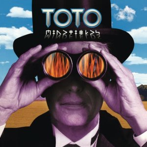 Toto - Mindfields (Remastered) [HD Tracks] (1999) [2020]