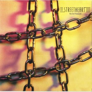 Streetheart - Buried Treasure [Reissue] (1984)