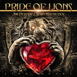 Pride Of Lions - Lion Heart [HD Tracks] (2020)