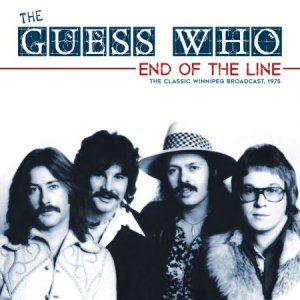 The Guess Who - End of the Line 1975 [WEB] (2020)