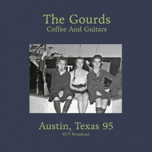 The Gourds - Coffee And Guitars [WEB] (2020)