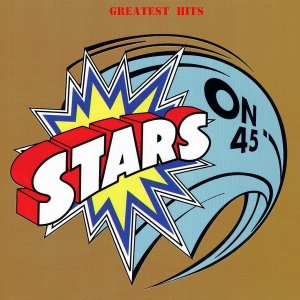 Stars On 45 - Greatest Hits Part I & II (2020)
