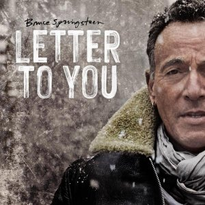 Bruce Springsteen - Letter To You [HD Tracks] (2020)