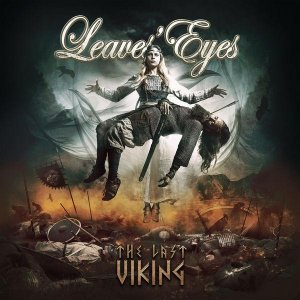 Leaves' Eyes - The Last Viking [HD Tracks] (2020)