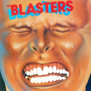 The Blasters - The Blasters[Reissue / WEB Release] (1981)