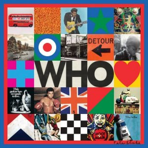 The Who - WHO [Deluxe & Live At Kingston] [WEB] (2020)