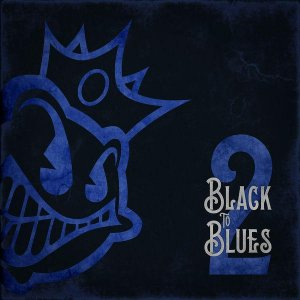 Black Stone Cherry - Black to Blues, Vol. 2 [HD Tracks] (2019)